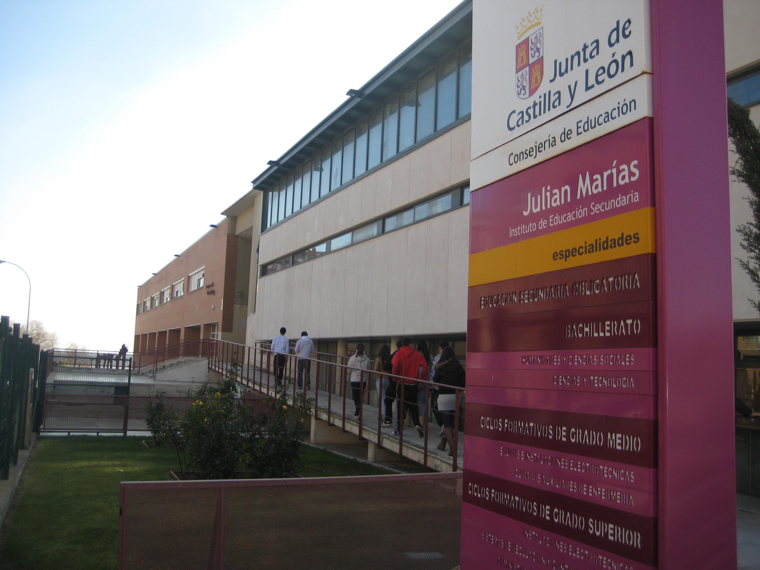 Ies Julian Marias